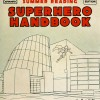 Every Hero Has A Story - Superhero Handbook & Reading Log