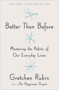 Better Than Before Bookcover