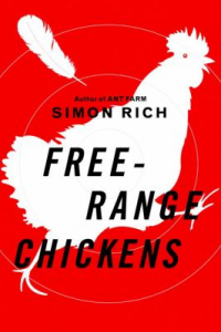 Free Range Chickens bookcover