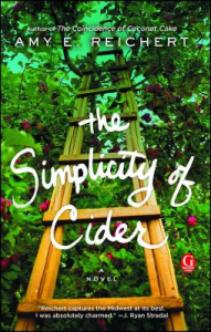 the Simplicity of Cider bookcover